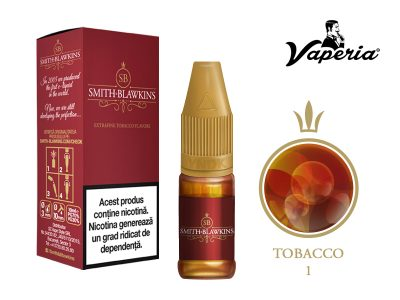 Tobacco 1 lichid tigara electronica Smith&Blawkins Red