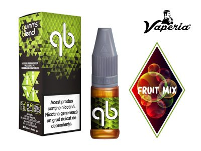 Fruit Mix frructe exotice lichid tigara electronica Quinn's Blend
