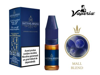 Mall Blend lichid tigara electronica Smith&Blawkins Blue