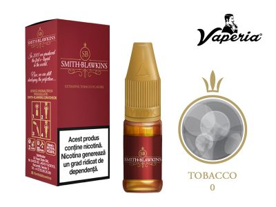 Tobacco 0 lichid tigara electronica Smith&Blawkins Red
