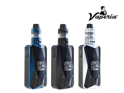 Kit iJoy Diamond cu Atomizor Captain X3S