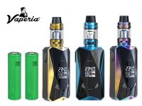 Kit IJOY Diamond PD270, 234W TC cu Atomizor X3S, 6000mAh