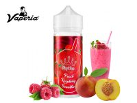 peach raspberry smoothie lichid tigara electronica