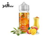 lichid kings dew Mango Elderflower Smoothie