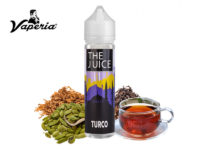 lichid tigara electronica the juice turco