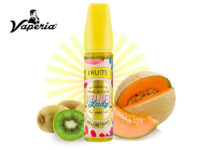 Lichid Premium Dinner Lady 50ml - Melon Twist