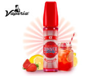 Lichid Premium Dinner Lady 50ml - Strawberry Bikini