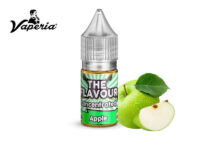 apple the flavor