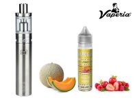 Kit Eleaf iJust S + Lichid Melon Bomb 40 ml