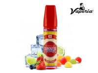 Lichid Premium Dinner Lady 50ml - Sweet Fusion