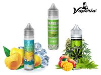 "Pachet ""Mango Love"" - 3 x Lichide Vapebar / Amsterdam Vice / The Juice"