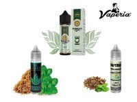 "Pachet ""Mint Tobacco"" - 3 x Lichide The Juice / Vapebar / King's Dew"