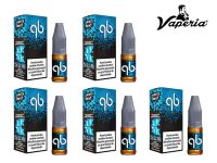 5 x Lichid QB Blue Line 10ml