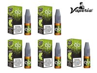 5 x Lichid QB Green Line 10ml