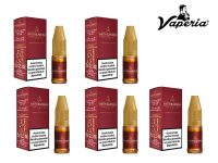 5 x Lichid Smith&Blawkins Red 10 ml